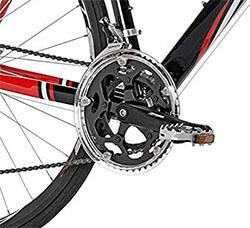 Giordano Libero Pedals