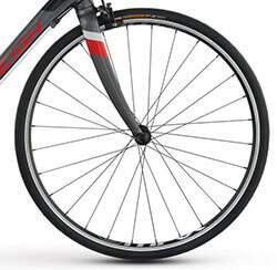 Raleigh Tires